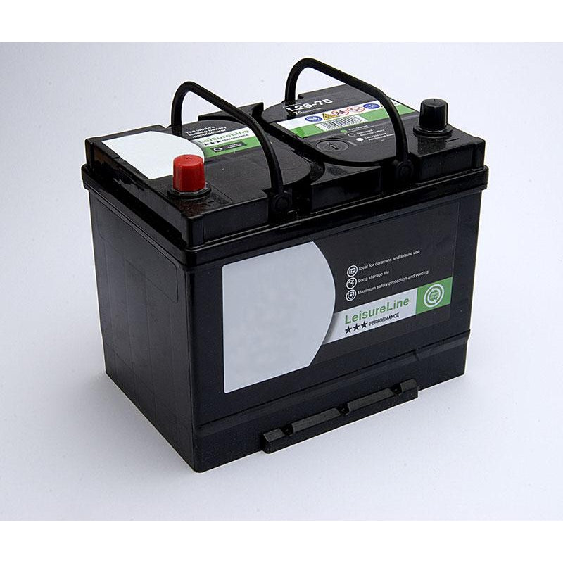12v Lead Oxide Electric Fence Battery-Equestrian Co.