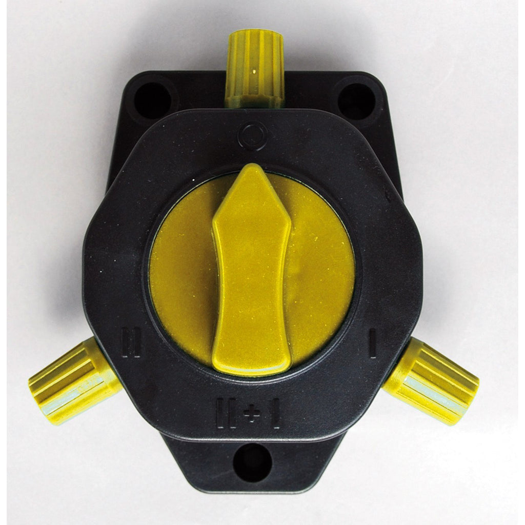 Hotline P33 Outdoor Safe Cut-Out Fence Switch with Twin Output - Equestrian Co.