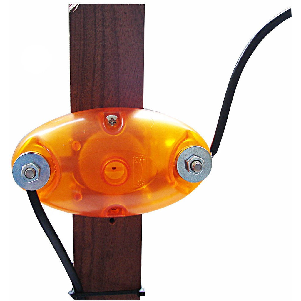 Hotline P74 Lightning Arrestor / Switch - Energiser Protector-Equestrian Co.