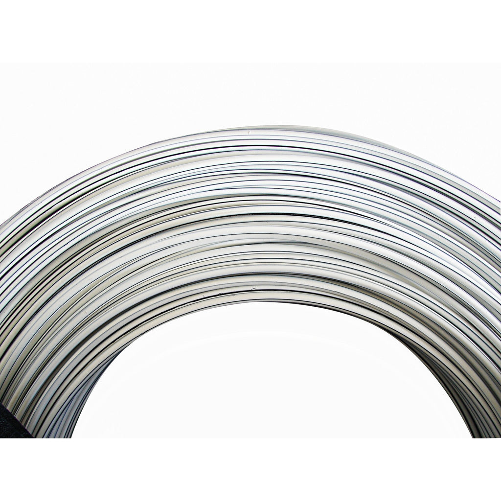 Hotline REL400 9mm Professional Equiline Wire 2.5mm High Tensile Wire with Unique Conductie Polymer 400m - Equestrian Co.