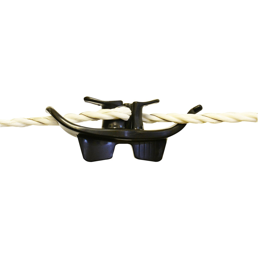 Hotline T20 In-Line Tensioner for Polywire and Rope up to 7mm - 4 Tensioners-Equestrian Co.