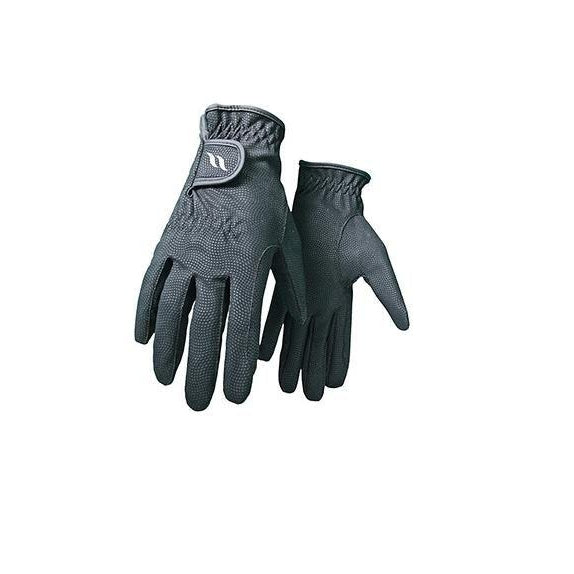Back on Track® Human Unisex Riding Gloves