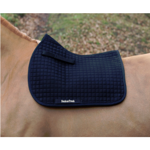 Back on Track® Equine / Horse Saddle Pads / Numnahs