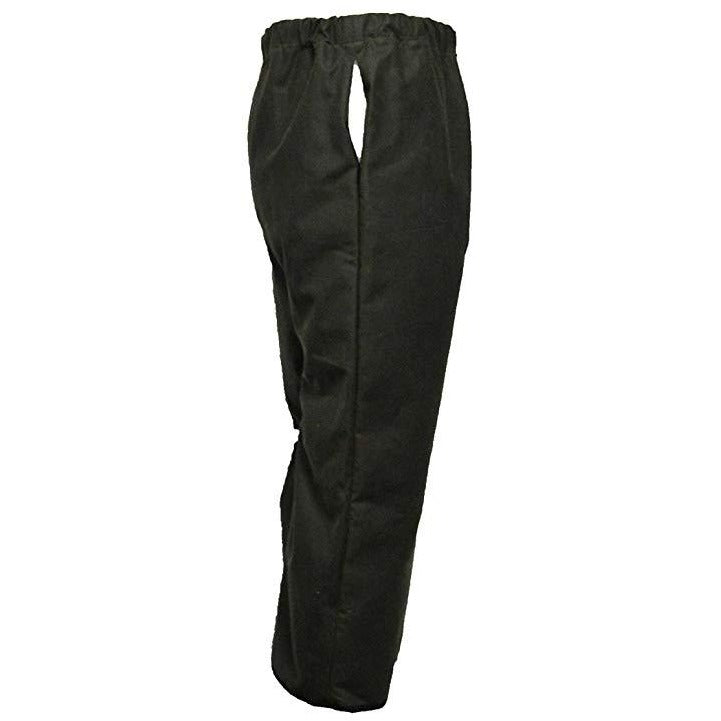 Walker & Hawkes Unisex Wax Waterproof Country Treggings / Trousers-Equestrian Co.