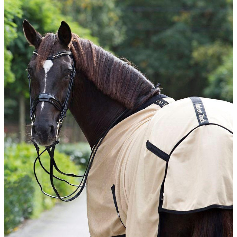 Back on Track® Equine / Horse Leon Mesh Sheet