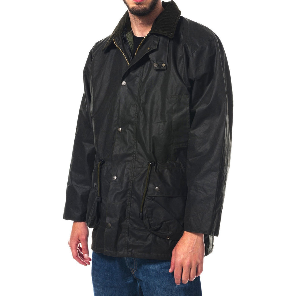 Hunter Outdoor 3in1 Poacher Deluxe Men's Wax Jacket (Free Tin of Wax Proofing)-Equestrian Co.