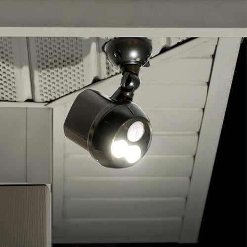 Mr Beams UltraBright Wireless Motion-Sensor LED Spotlight-Equestrian Co.