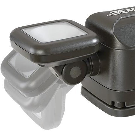 Mr Beams High Performance Battery NetBright Spotlight System-Equestrian Co.