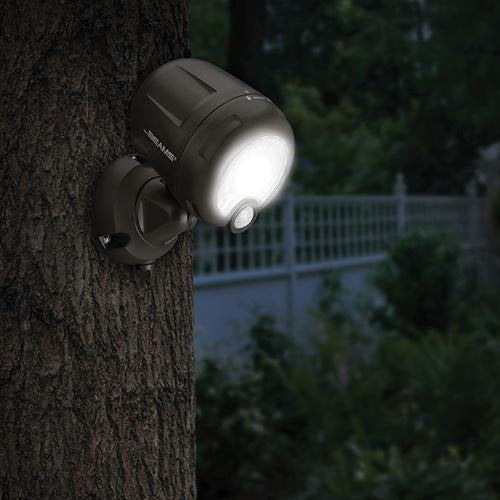 Mr Beams Spotlight XT Motion Sensor Activated LED Spotlight-Equestrian Co.