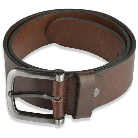 Woodland Leathers Men's Cow Hide Jean Belt