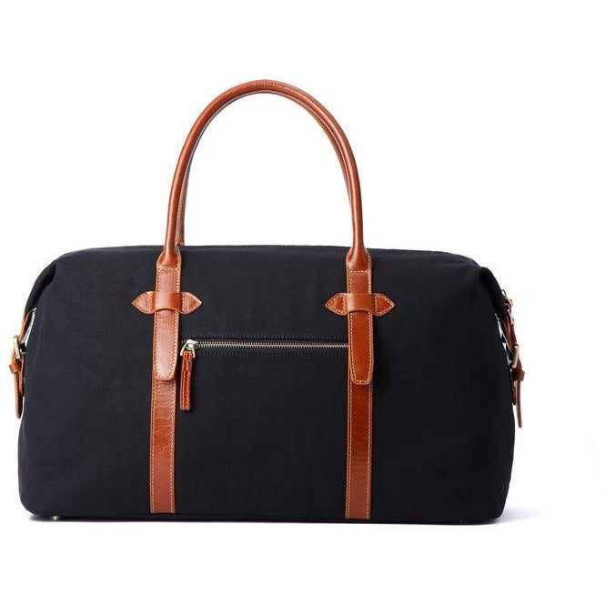 Hautton Canvas Cabin Holdall / Weekender / Travel / Overnight Bag