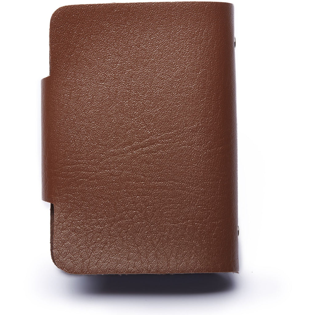 Hautton Men's Leather Credit Card Wallet-Equestrian Co.
