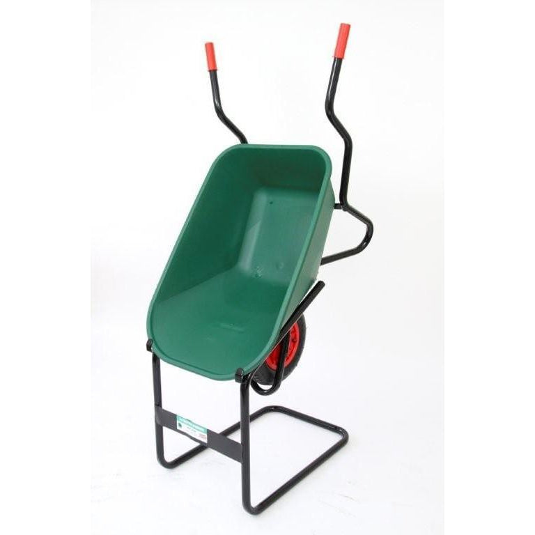 Bullbarrow Bronco 110 Litre Wheelbarrow - Equestrian Co. - 1