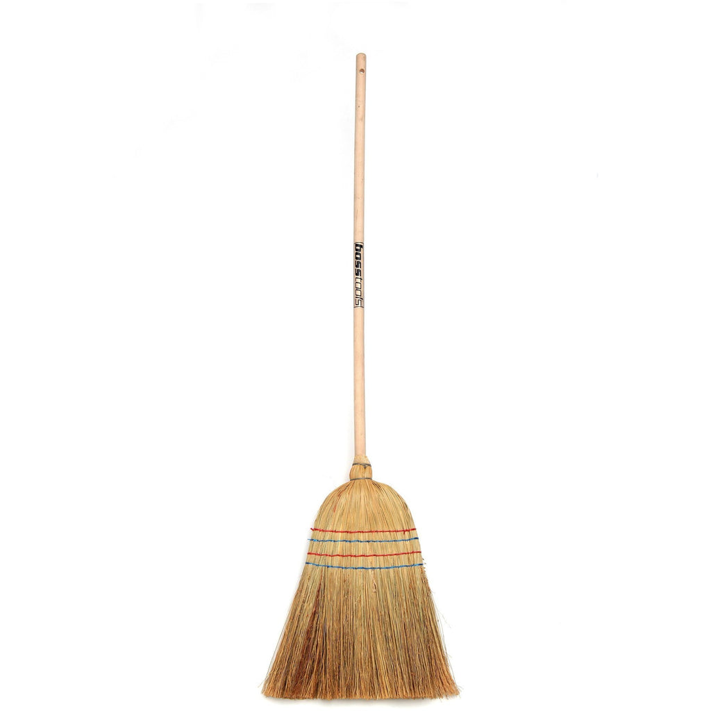 Fyna Lite Corn Broom - Equestrian Co.