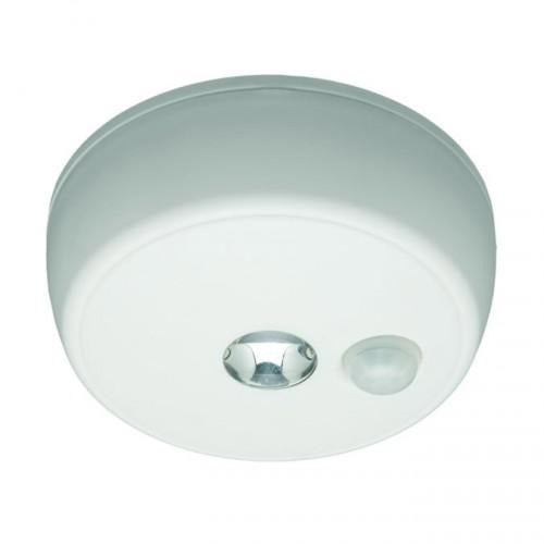 Mr Beams Wireless Battery Motion-Sensing LED Ceiling Light