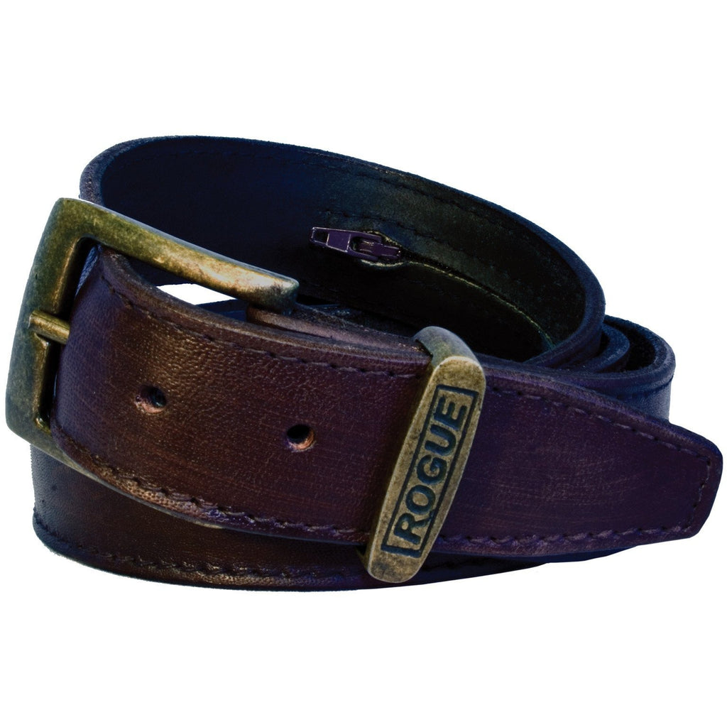 Rogue Money Belt with Hidden Zip-Equestrian Co.