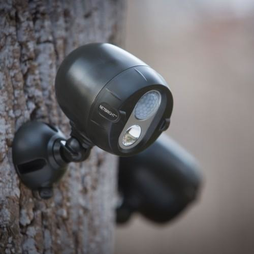 Mr Beams Wireless Networked NetBright LED Spotlight System