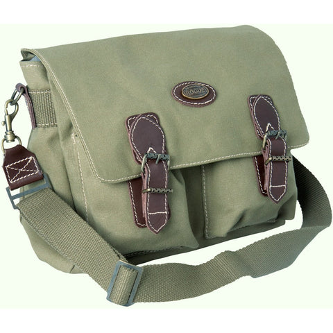 Rogue Bush Sling Bag - Olive - Equestrian Co.