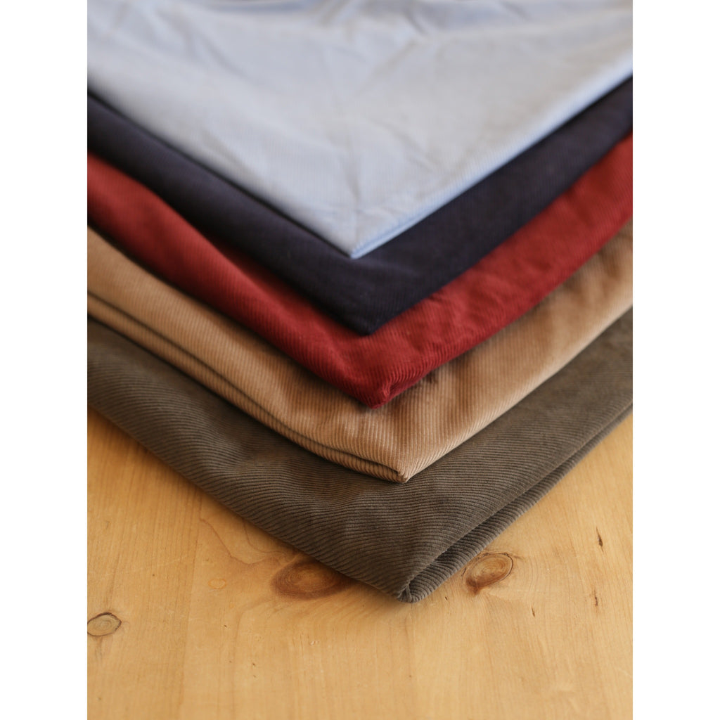 Hunt & Wilson Spare Corduroy Bed Cover-Equestrian Co.