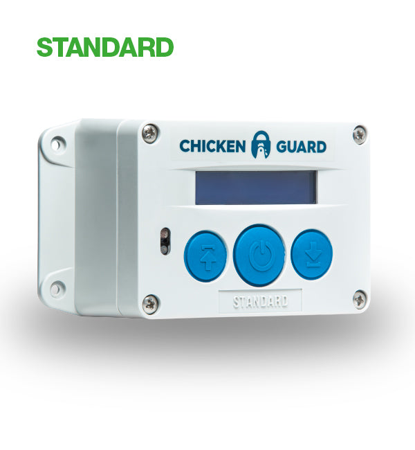 ChickenGuard Standard Chicken Door Opener