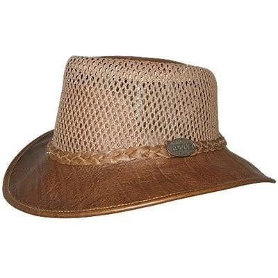 Rogue Buffalo Breezy Safari / Cowboy Hat 502B-Equestrian Co.