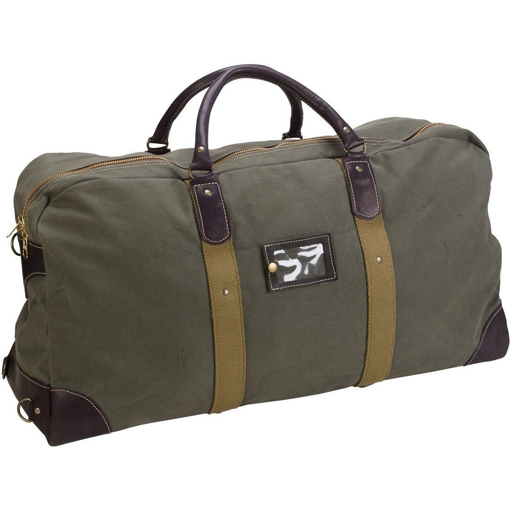 Rogue RAF Pilot Bag / Holdall - Equestrian Co. - 1