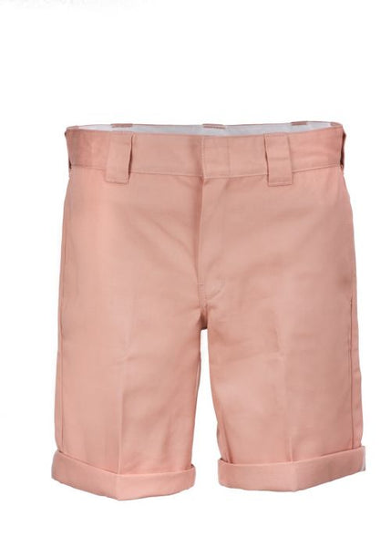 Slim Straight Shorts Fla