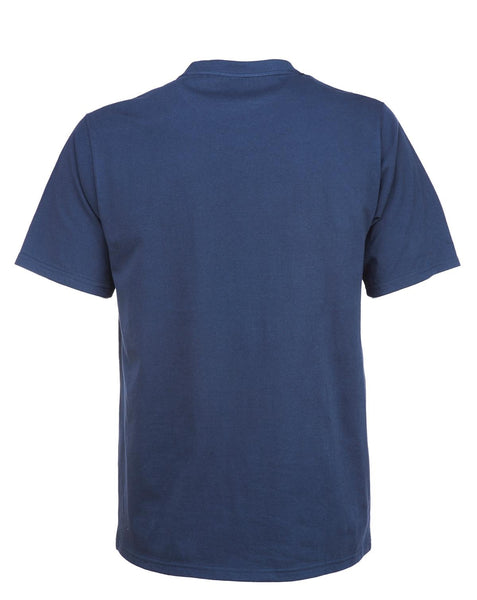 Horseshoe tee Navy