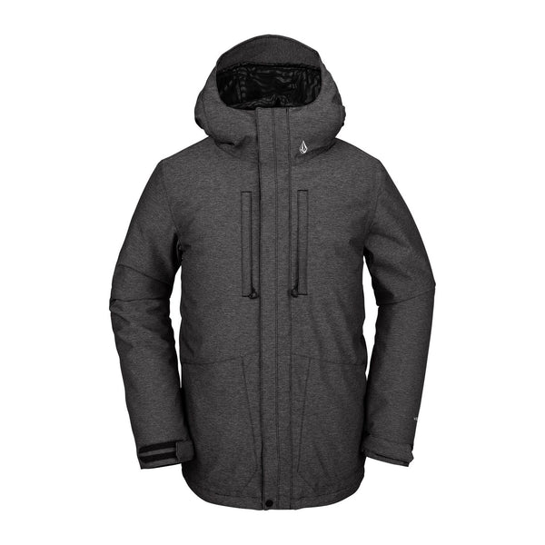 SLYLY INSULATED JACKET