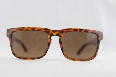 Solbrille Amber / Brown