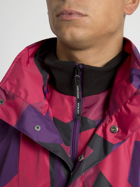 AP # 2 ANORAK UNISEX TRANSITION JACKET
