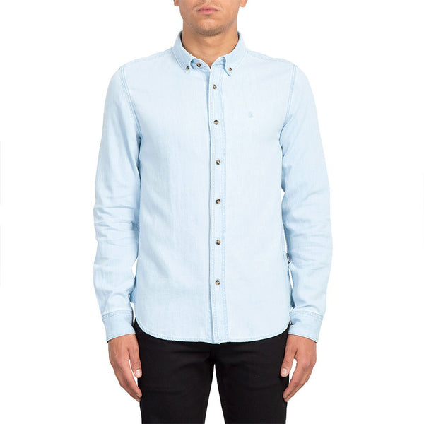 BAYOND SHIRT LS