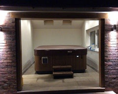 Hot Tub Installation for Mr Dunn, Elsham