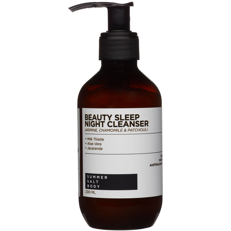 Beauty Sleep Night Cleanser - 200ml