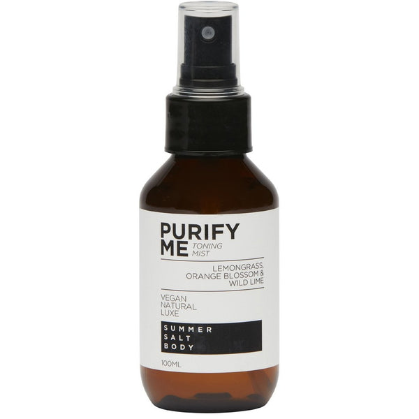 Purify Me | Toning Mist 100ml