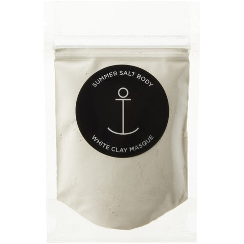 Mini White Clay Mask - 40g