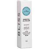 Bliss Essential Oil Roller - 10ml