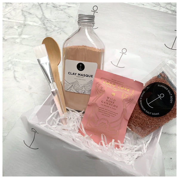 All Things Rosy Gift Box