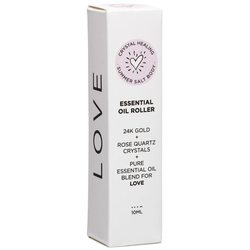 Love Essential Oil Roller - 10ml