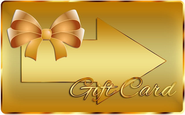 Elite Titles Gift card