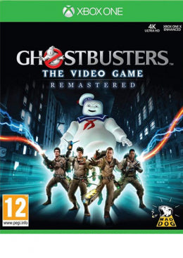 XBOXONE Ghostbusters: The Video Game - Remastered
