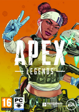 PC Apex Legends - Lifeline Edition (CIAB)
