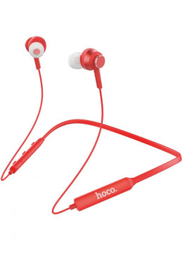 ES18 Faery sound sports bluetooth headset Red