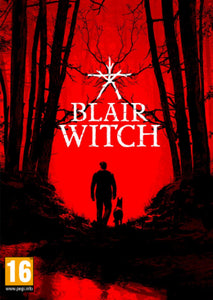 PC Blair Witch