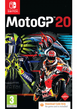 Switch MotoGP 20