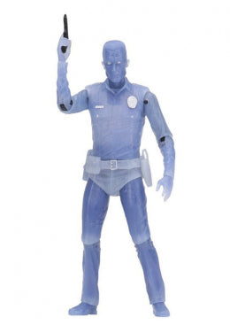 Terminator 2 White Hot T-1000 (Kenner Tribute) 18cm
