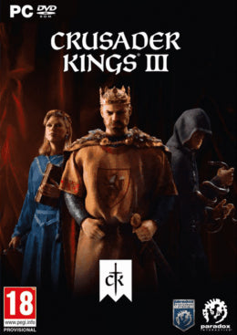 PC Crusader Kings III