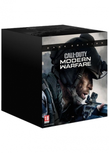 PS4 Call of Duty: Modern Warfare Dark Edition