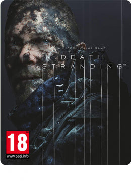 PC Death Stranding - Steelbook Edition