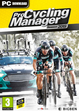 PC Pro Cycling Manager - Season 2019